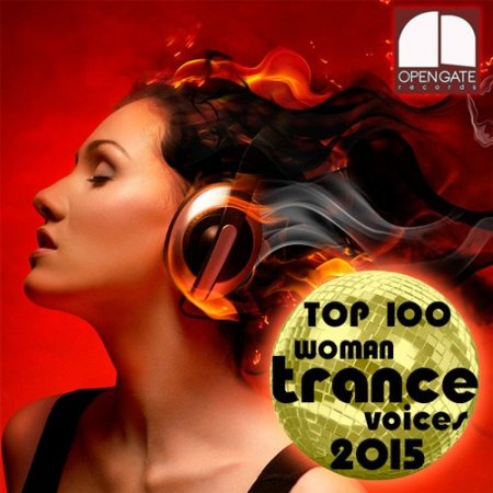Top 100 Woman Trance Voices
