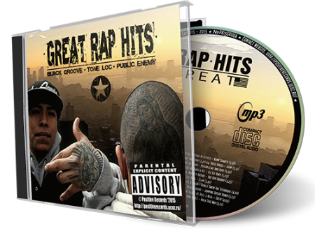 Great Rap Hits