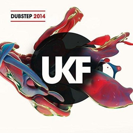 UKF Dubstep 2014