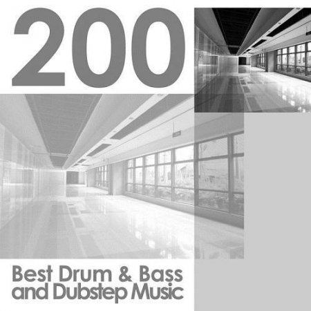 200 Best Drum & Bass & Dubstep Music