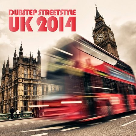 Dubstep Streetstyle Uk