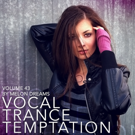 Vocal Trance Temptation Volume 43