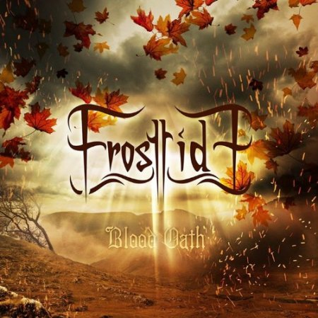 Frosttide - Blood Oath