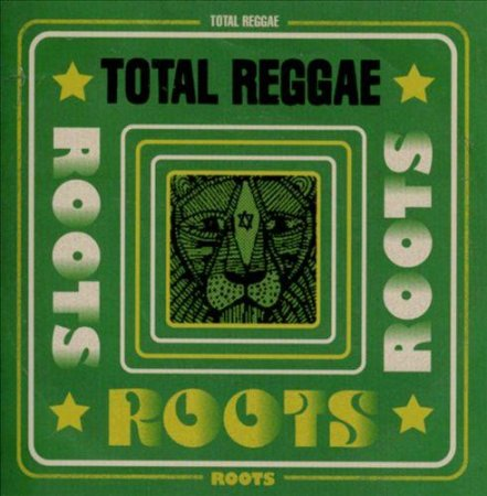 Total Reggae: Roots (2CD)