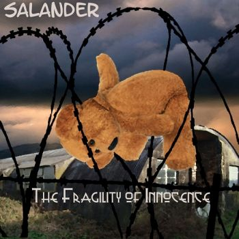 Salander - The Fragility Of Innocence