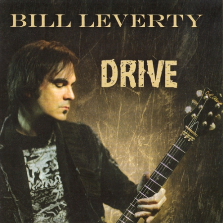 Bill Leverty - Drive
