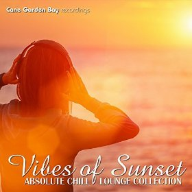 Vibes of Sunset Absolute Chill Lounge Collection