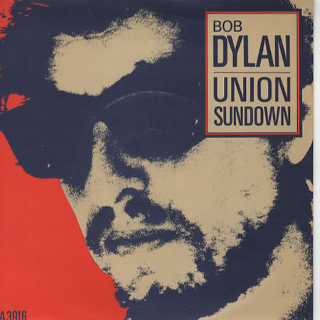 Bob Dylan - Union Sundown