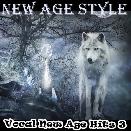 New Age Style - Vocal New Age Hits 1-3 Сборник скачать торрент
