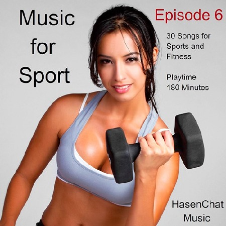 Hasenchat Music - Music for Sport