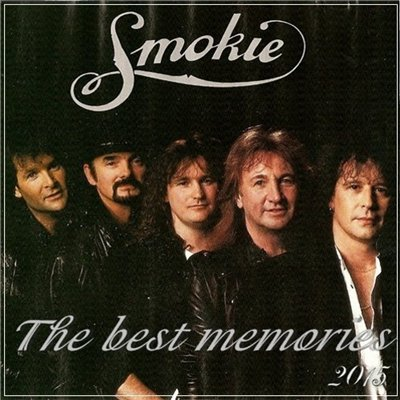Smokie - The best memories