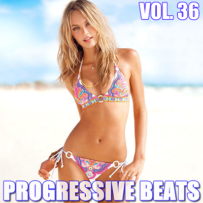 Progressive Beats Vol.36