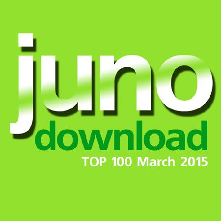 Juno Download Top 100 [March]
