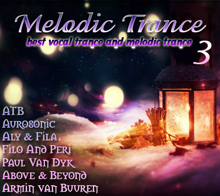 Melodic Trance 3