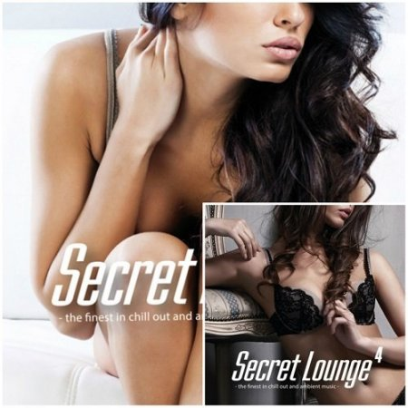 Secret Lounge vol.3-4