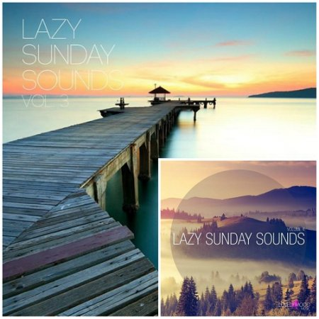 Lazy Sunday Sounds Vol 3-4