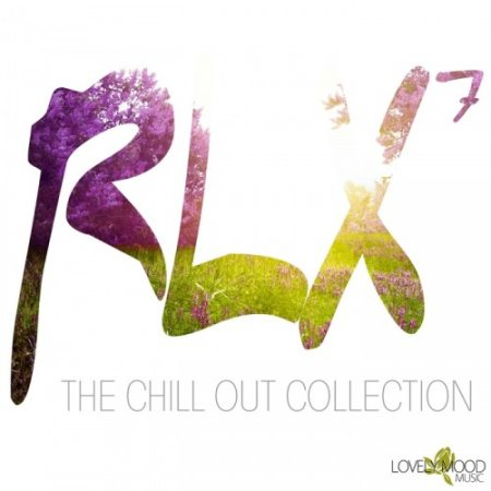 RLX 7 The Chill Out Collection Сборник скачать торрент