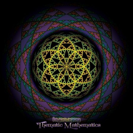 Hypnagog - Thematic Mathematics
