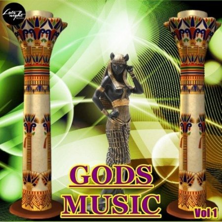 Gods Music, Vol. 1