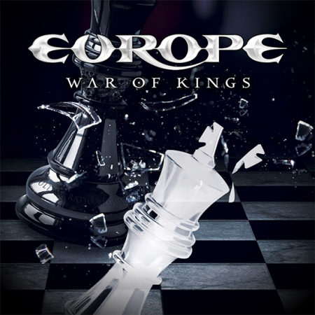 Europe - War of Kings [Deluxe Edition]
