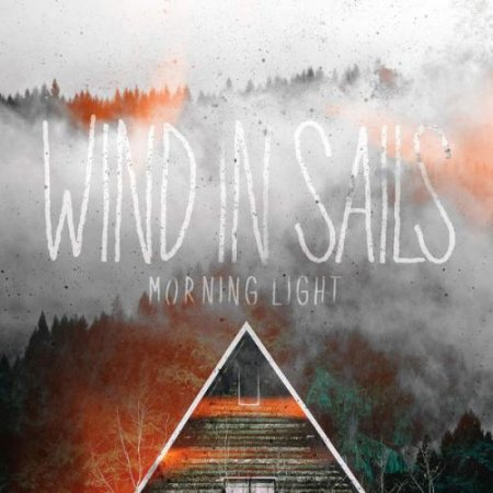 Wind In Sails - Morning Light