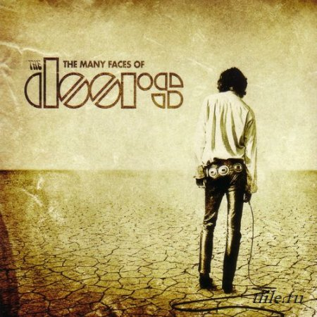 The Many Faces Of The Doors: A Journey Through The Inner World Of The Doors (3CD Set)