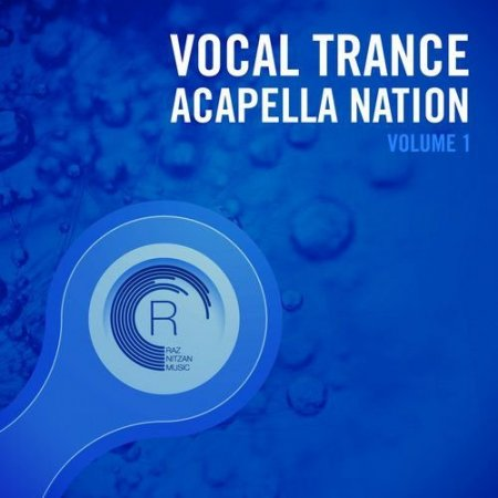 Vocal Trance Acappella Nation Vol. 1