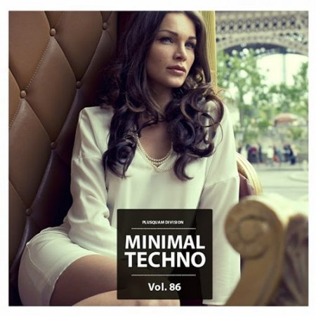 Minimal Techno Vol. 86