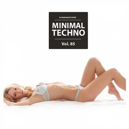 Minimal Techno Vol. 85