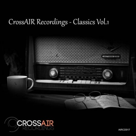 CrossAIR Recordings Classics Vol 1