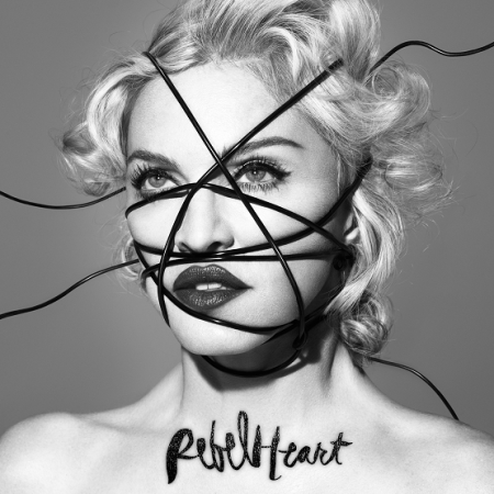 Madonna - Rebel Heart [Deluxe Edition] ������ ������� �������
