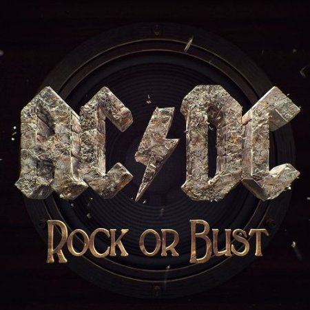 AC/DC - Rock or Bust [HDTracks 24-96]