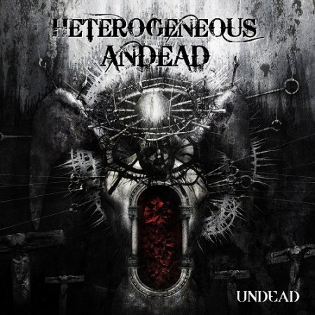 Heterogeneous Andead - Undead