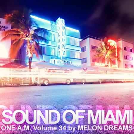 Sound Of Miami: One A.M. Volume 34