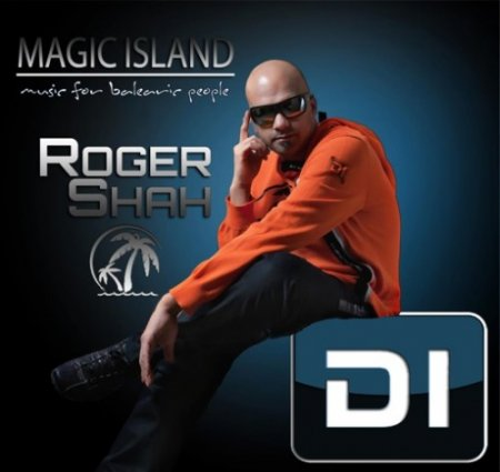 Roger Shah - Magic Island: Music for Balearic People 355