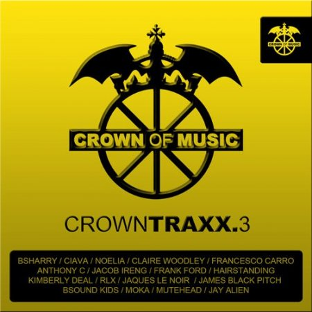 Crown Traxx.3