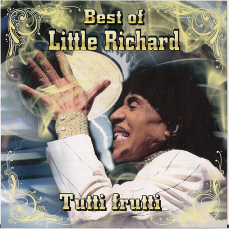 Best of Little Richard - Tutti frutti