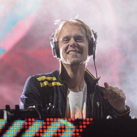 Armin van Buuren presents - A State of Trance 703