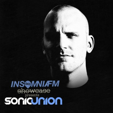 Sonic Union - Insomniafm Showcase 043