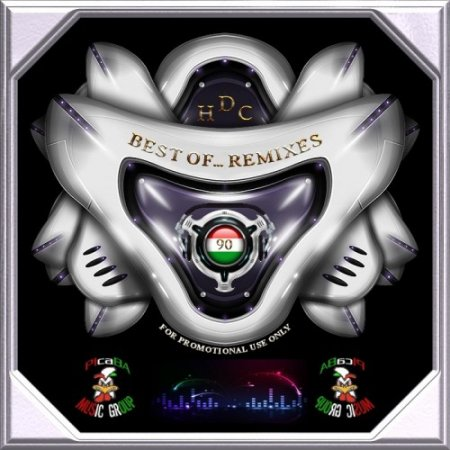 Best Of ...Remixes Vol. 90