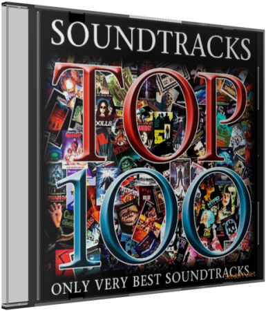Top 100 Soundtracks 2015