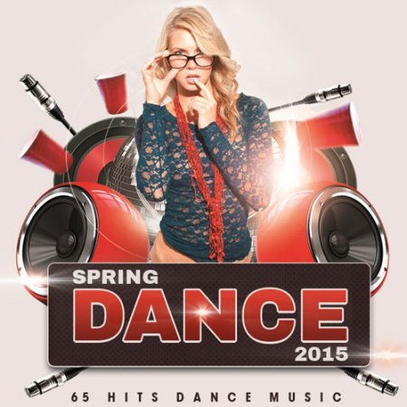 Spring Dance - 65 Hits Dance Music