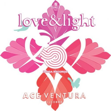 Ace Ventura - Love & Light Mix