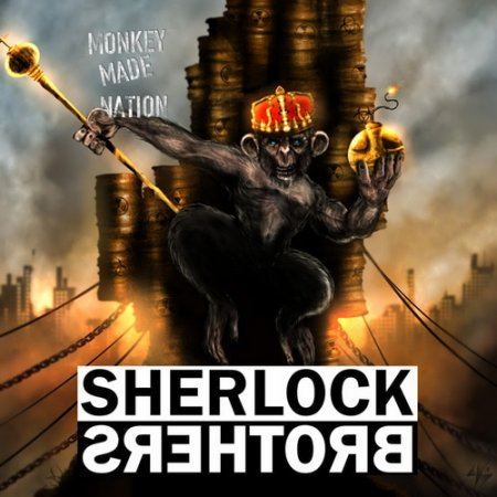 Sherlock Brothers - Monkey Made Nation