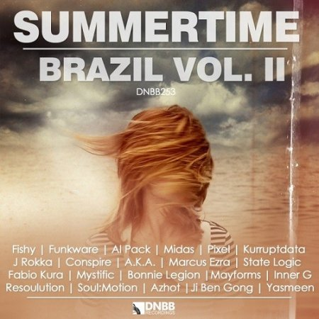 Summer Time Brazil Vol.2