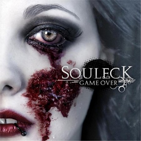 Souleck - Game Over