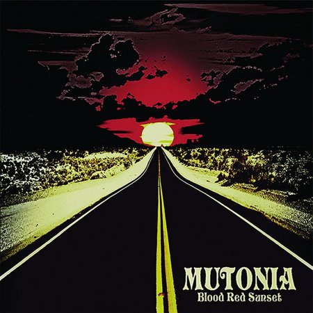 Mutonia - Blood Red Sunset