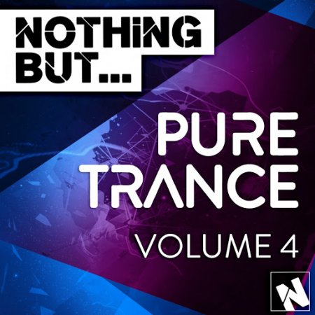 Nothing But Pure Trance Vol 4