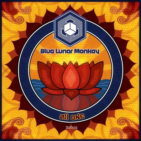 Blue Lunar Monkey - All One