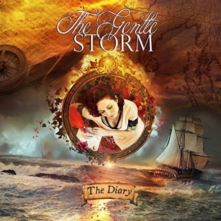 The Gentle Storm - The Diary (Special Edition) Альбом скачать торрент